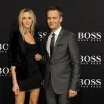 01-Michal-Zebrowski-with-his-wife-at-HUGO-BOSS-Store-Galeria-Mokotow-October-18-2012