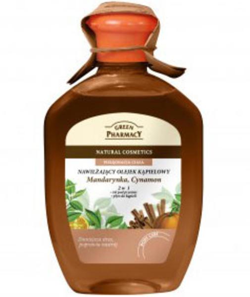 green-pharmacy-olejek-do-kapieli-2w1-mandarynka-i-cynamon-250-ml