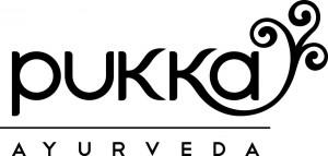 Pukka Ayurveda Logo