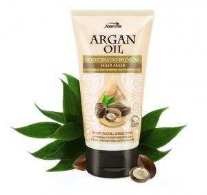 Argan Oil - maseczka