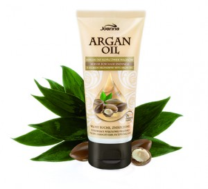 Argan Oil - serum