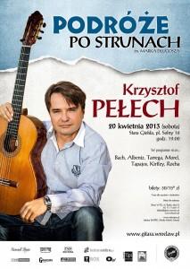 plakat_krzysztof_pelech