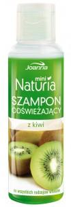 Naturia mini szampon kiwi