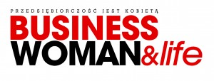 Businesswoman&life-logo
