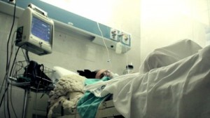 stock-footage-patient-in-hospital