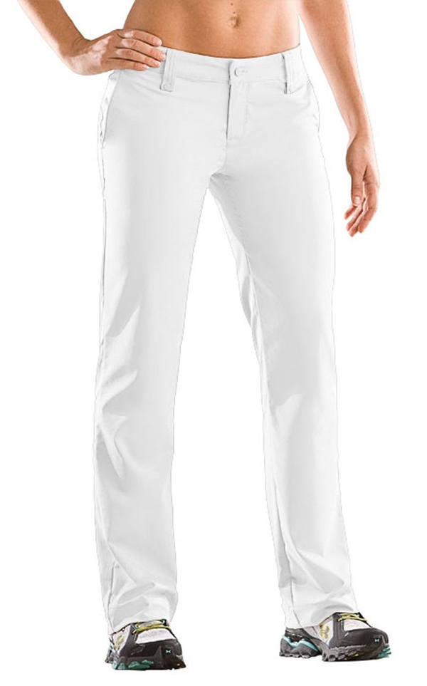 Core Solid Pant W