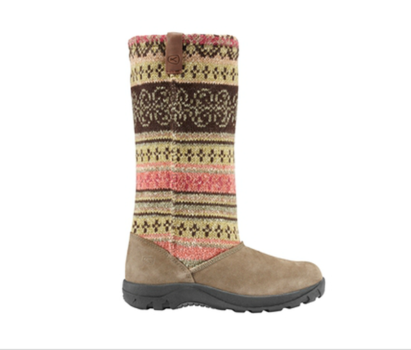 auburn boot women