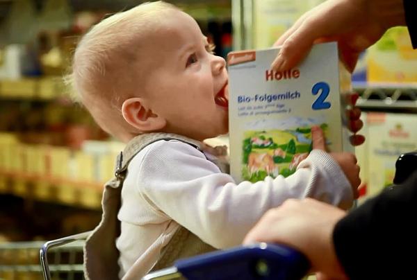 gluten wdiecie dziecka