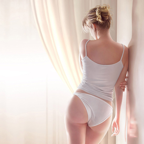 white-panties-ipad-wallpaper