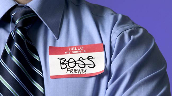 bossfriend