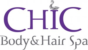 CHIC SPA logo