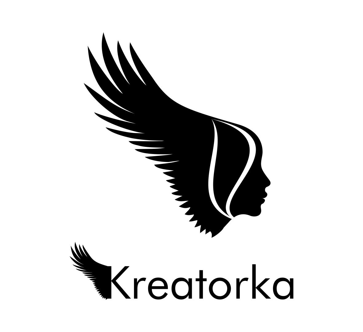 kreatorka_logo_BW_300dpi