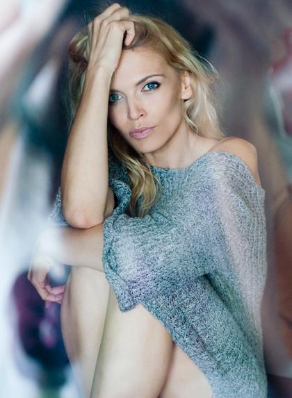 Joanna Kondrat, fot.Agnieszka Kielak
