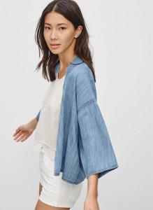 Aritzia Kimono