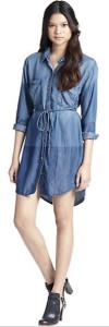 Rail długa koszula/sukienka