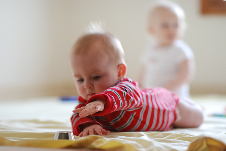 Infant photo 2