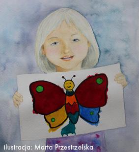 "ilustracja: Marta Przestrzelska <a href=""http://www.dharani.pl"">www.dharani.pl</a>"