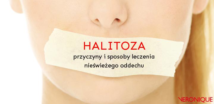 halitoza