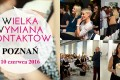 Weź udział w 3# Wielkiej Wymianie Kontaktów w Poznaniu!