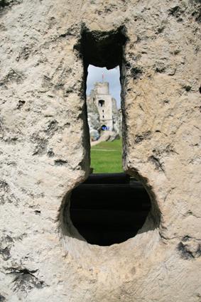 Zamek wOgrodzieńcu, fot.: Matylda Młocka