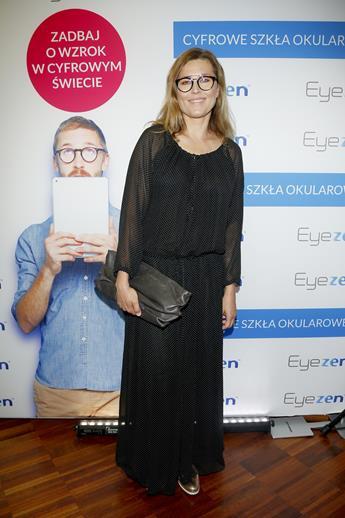 Beata Sadowska fot. AKPA