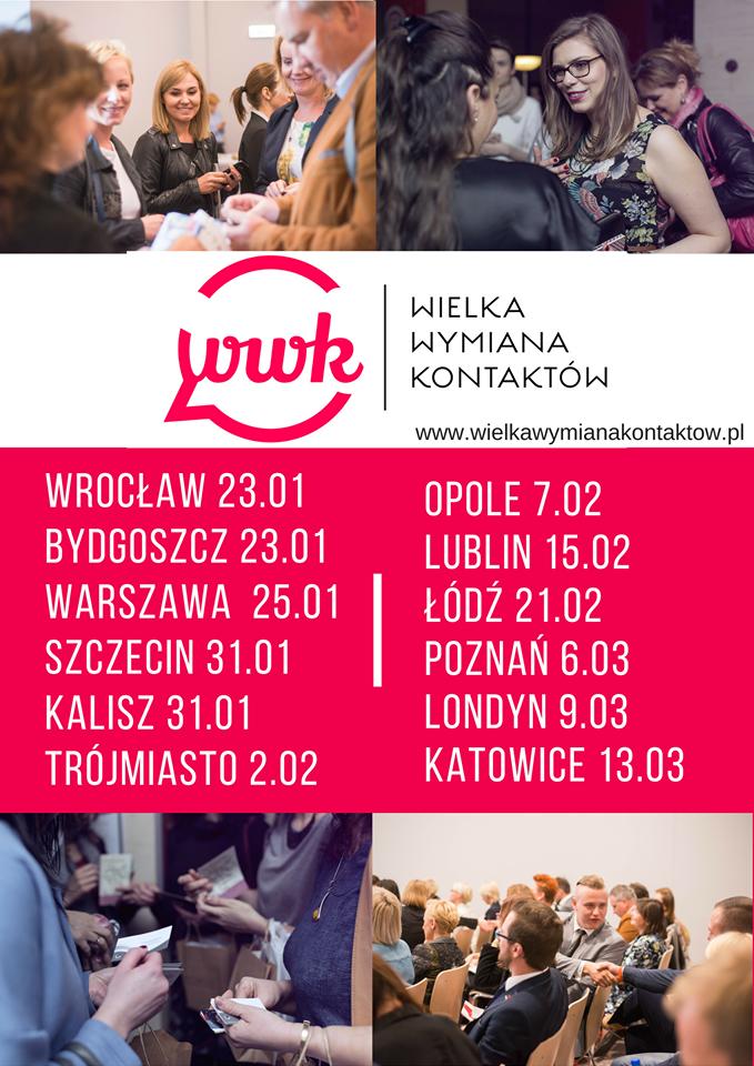 plakat WWK 2017