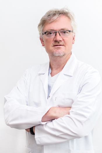 dr Grzegorz Turowski