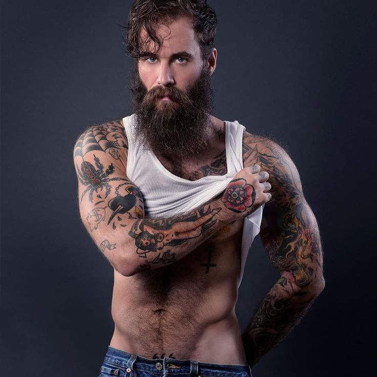 fot.: beardburnme.tumblr.com