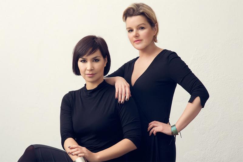 Tatiana Pałucka, Katarzyna Gruk, Twoja Sesja
