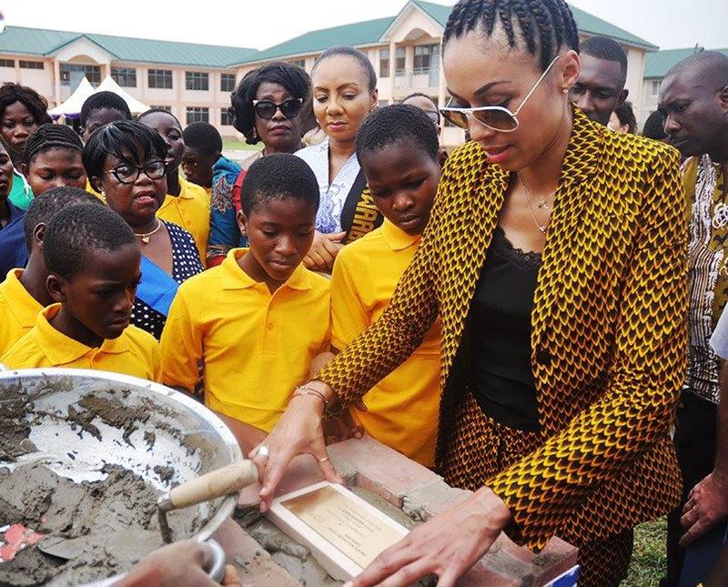Omenaa rozpoczyna budowę szkoły wGhanie (1) (Copy)