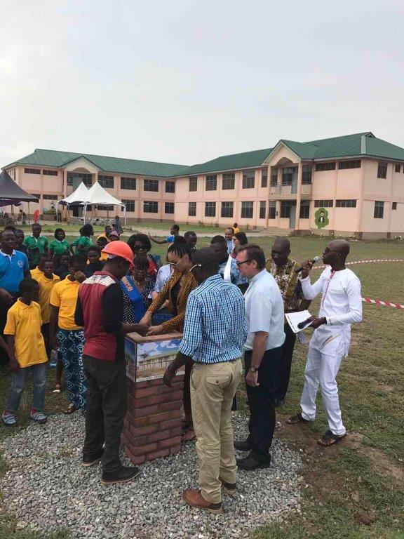 Omenaa rozpoczyna budowę szkoły wGhanie (17)