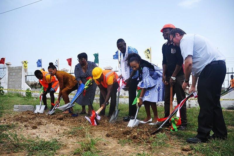Omenaa rozpoczyna budowę szkoły wGhanie (8) (Copy)