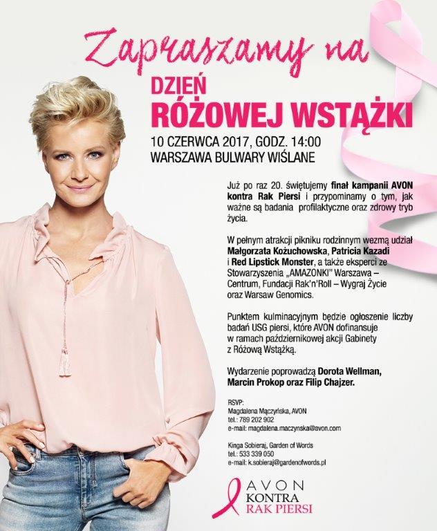 AVON_Dzień_Różowej_Wstążki_zaproszenie_DRW2017