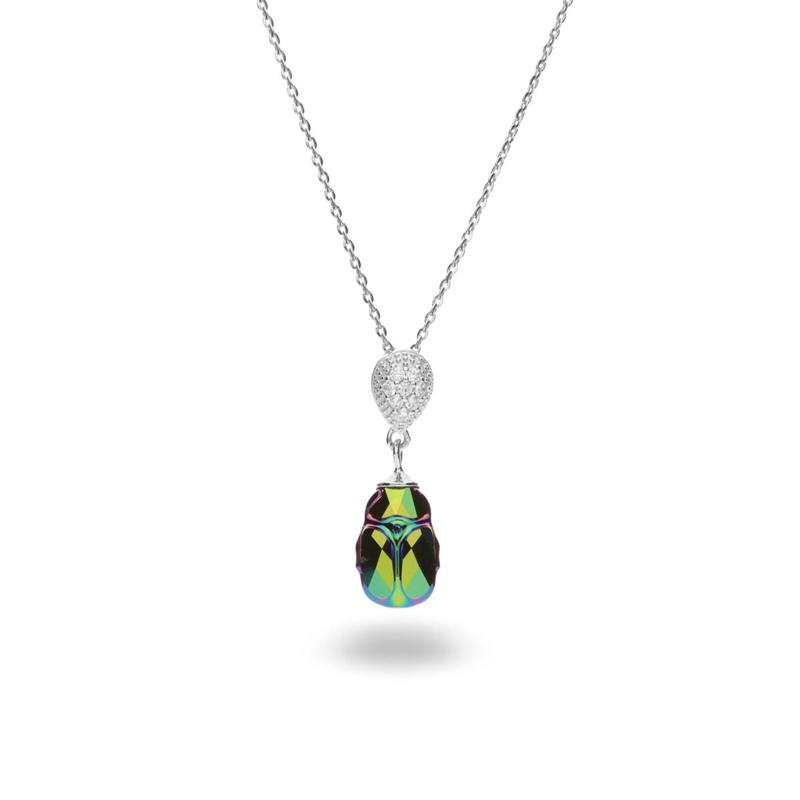 Spak Silver Jewelry - zielone inspiracje (1) (Copy)