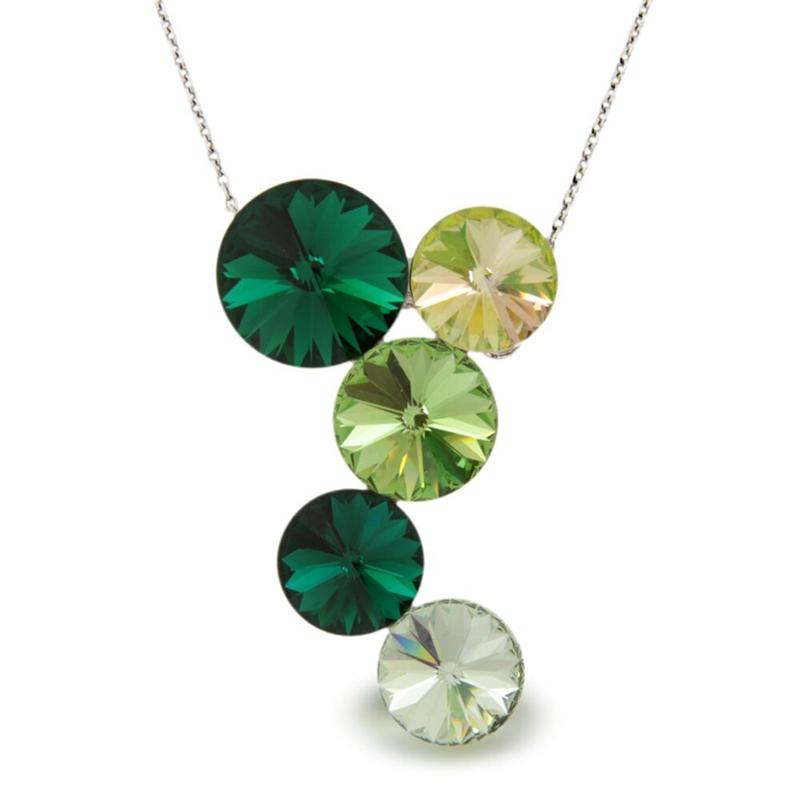 Spak Silver Jewelry - zielone inspiracje (12) (Copy)