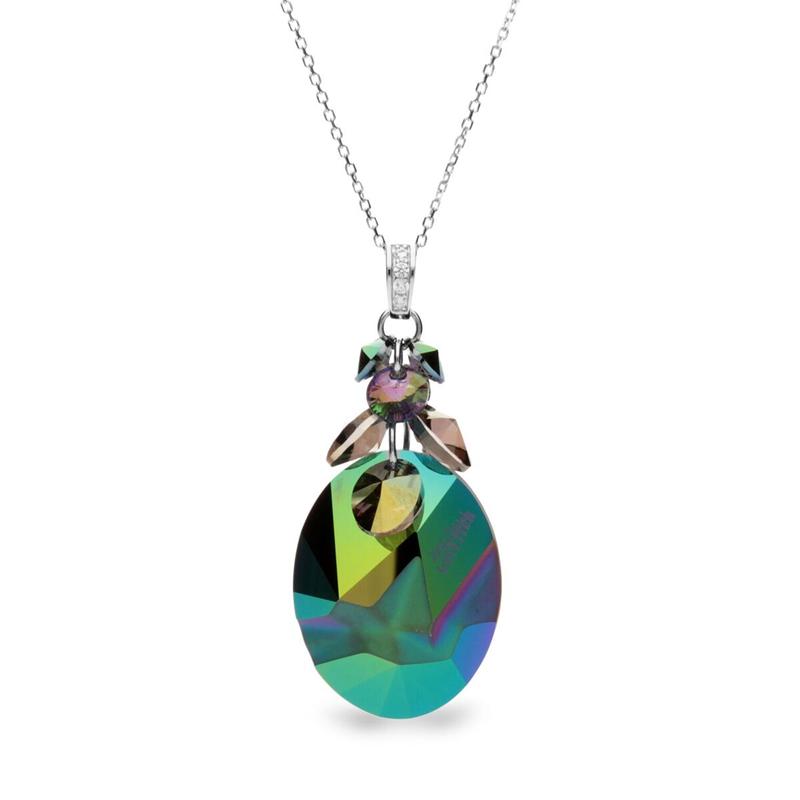 Spak Silver Jewelry - zielone inspiracje (13) (Copy)