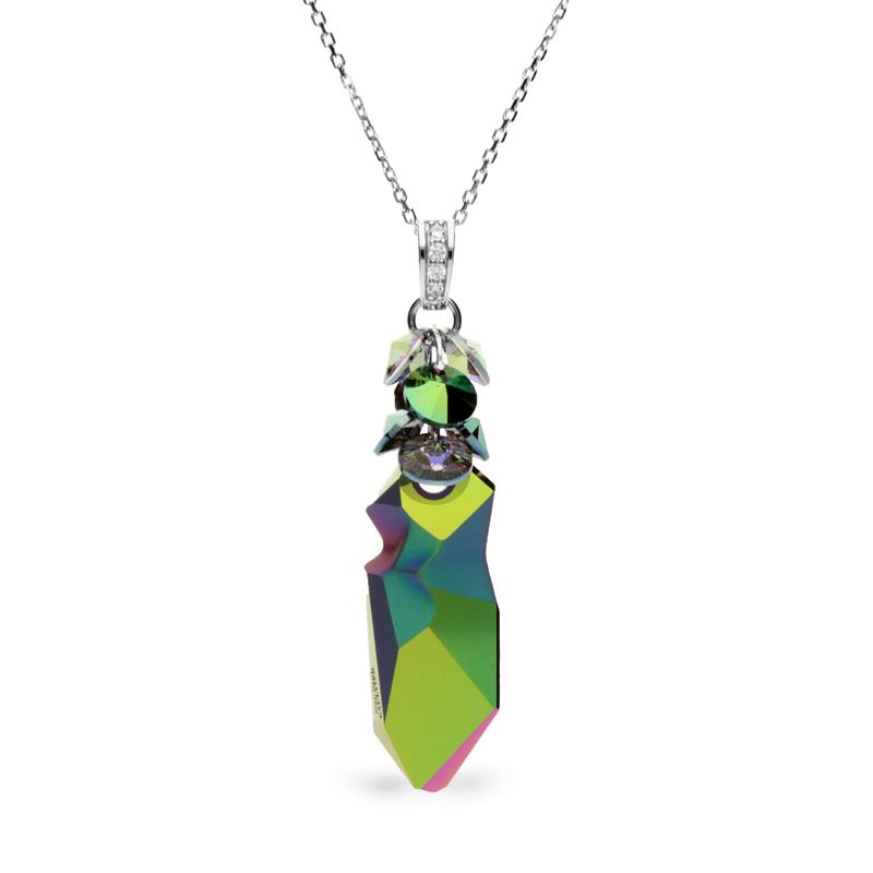 Spak Silver Jewelry - zielone inspiracje (14) (Copy)