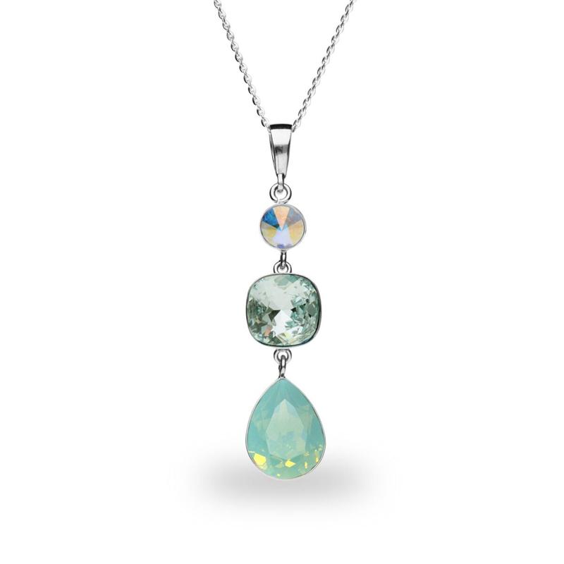 Spak Silver Jewelry - zielone inspiracje (16) (Copy)