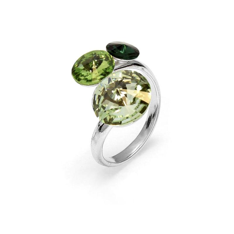 Spak Silver Jewelry - zielone inspiracje (17) (Copy)