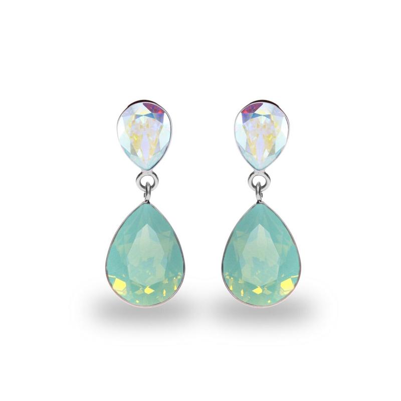 Spak Silver Jewelry - zielone inspiracje (4) (Copy)