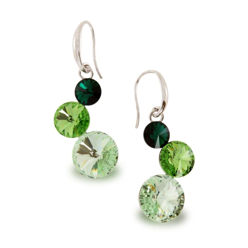 Spak Silver Jewelry - zielone inspiracje (8) (Copy)