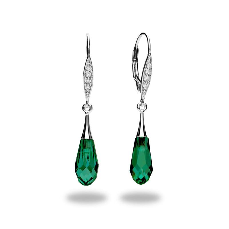 Spak Silver Jewelry - zielone inspiracje (9) (Copy)