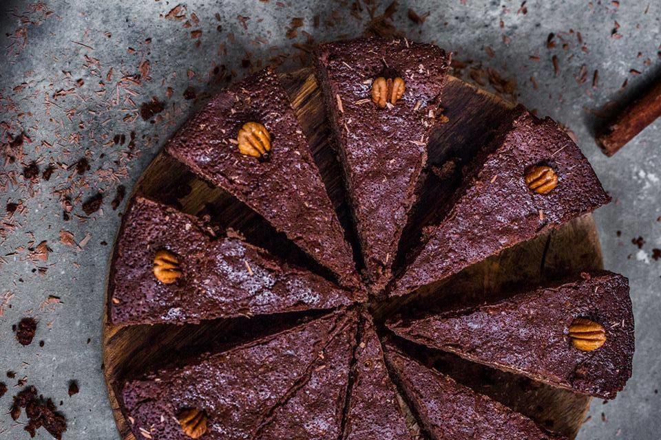 kuro neko brownie1-1