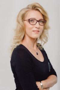 Anna Wiertel, fot.: Piotr Piątek