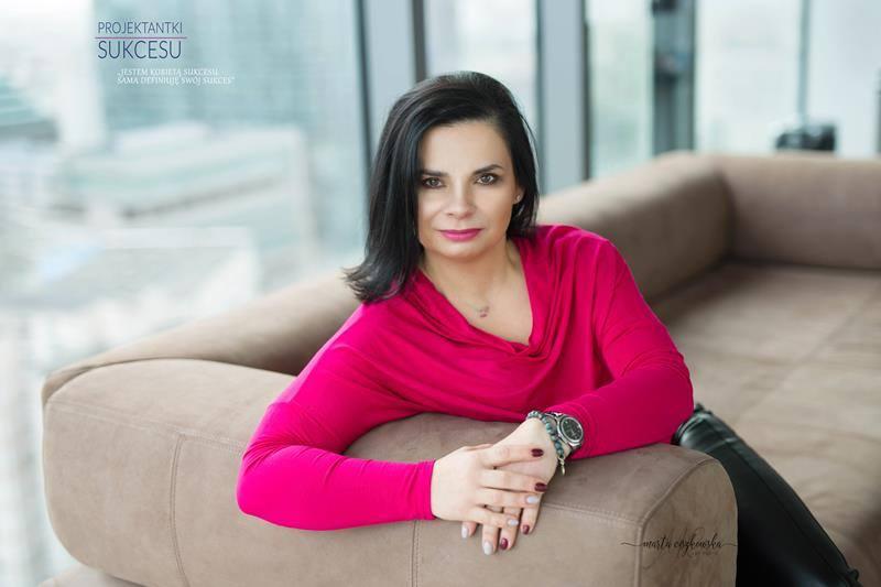 Izabella Ogorzałek fot.: Marta Ciszkowska