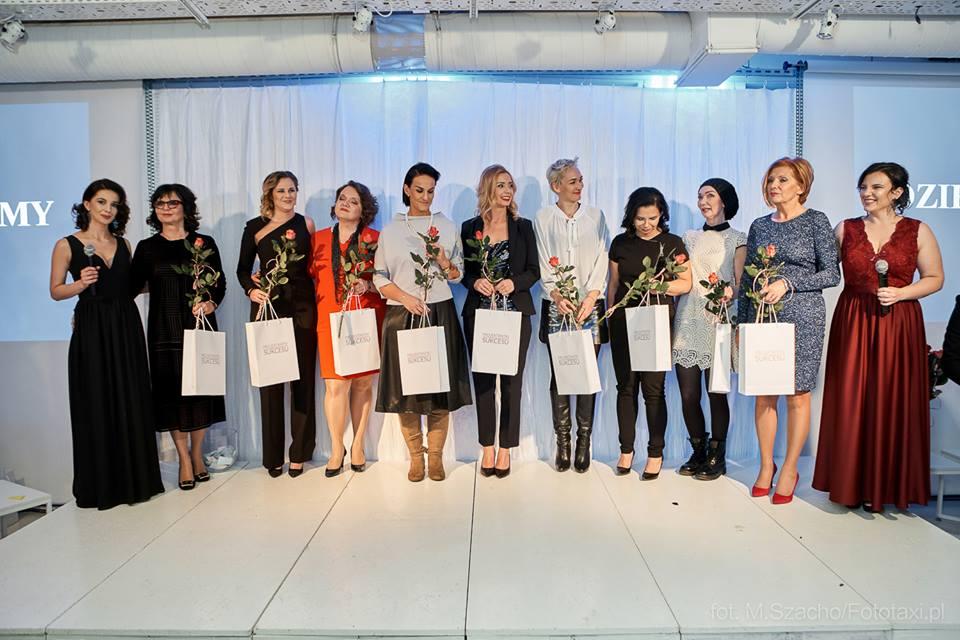 """Ambasadorki 3. edycji akcji społecznej """"Jestem kobietą sukcesu. Sama definiuję swój sukces"""""""