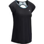 Decathlon__koszulka_fitness_kr_tki_r_kaw_500_damska_Domyos__49_99_PLN