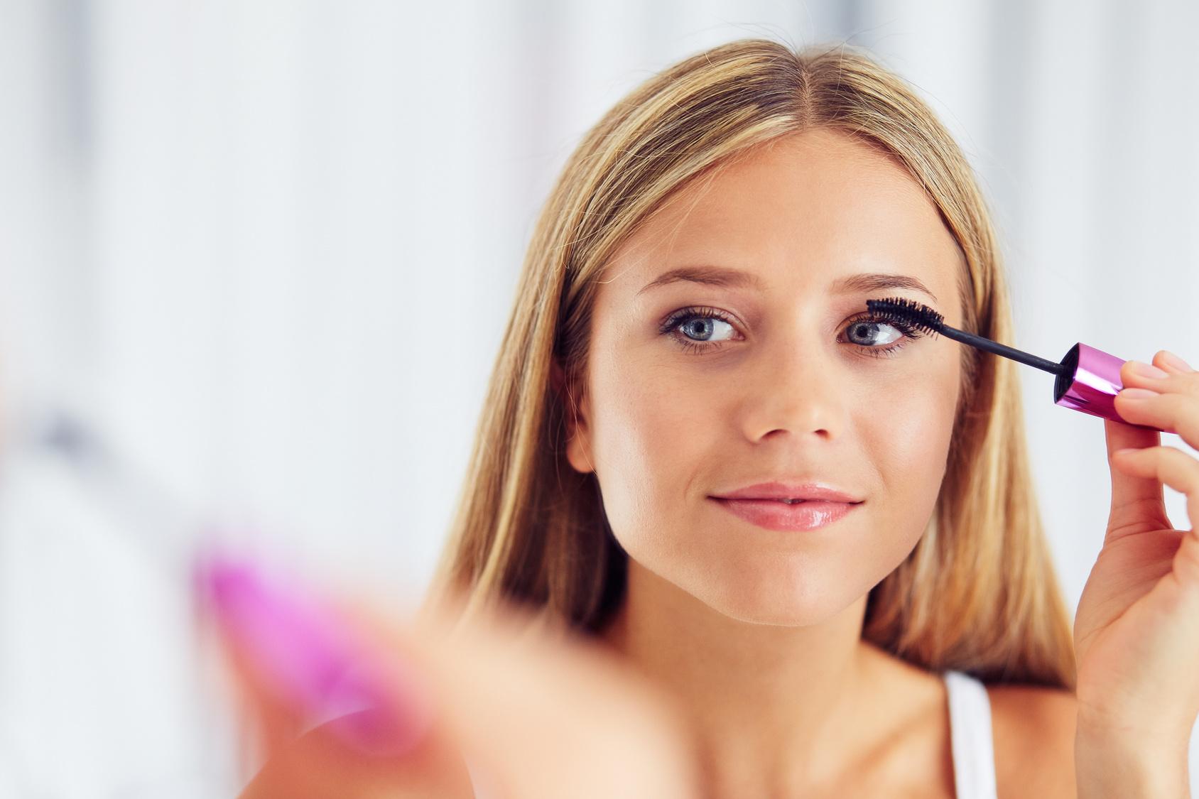 Makijaż oczu dla początkujących